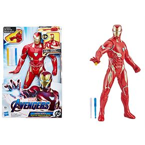 Iron man avengers feature figure hero - 25557116