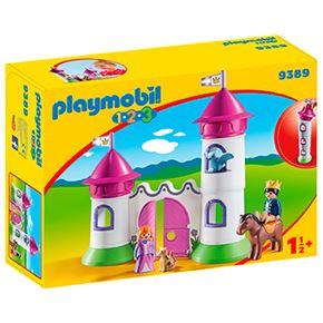 1.2.3 castillo con torre apilable - 30009389