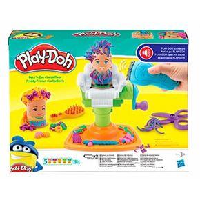 Play-doh la barberia