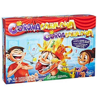 Corona comilona - 25551359
