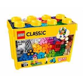Caja ladrillos grande - 22510698