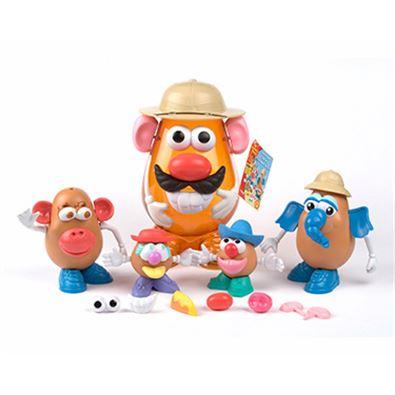 Mr potato safari - 25520335