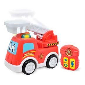 Camion bomberos rc