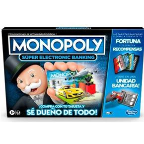 Monopoly ultimate