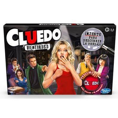 Cluedo mentiroso - 25572188