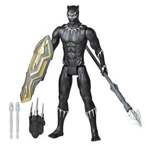 Avengers titan hero black panter