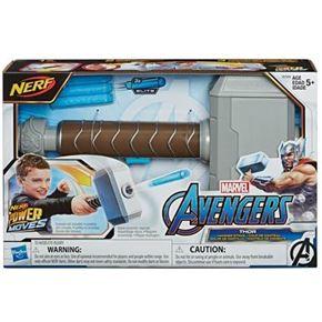 Avengers golpe de martillo thor