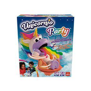 Unicornio party