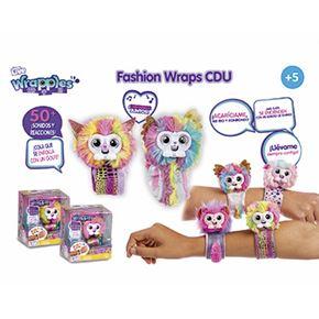 Little live pets wrapples fashion wraps surtido - 13007369