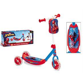 Patinete 3 ruedas spiderman - 25218273