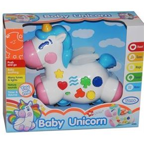 Baby unicorn - 87169086
