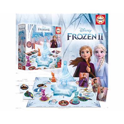 Elsa magical powers game - 04018239