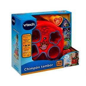 Chimpon tambor