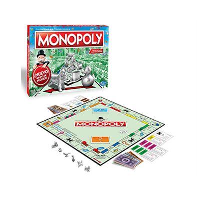 Monopoly classic barcelona - 25543875