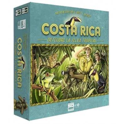Costa rica - 00920404