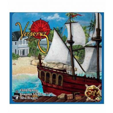 Veracruz 1631 - 00927141