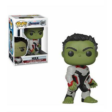 Funko pop! 451 hulk - endgame - 00936659