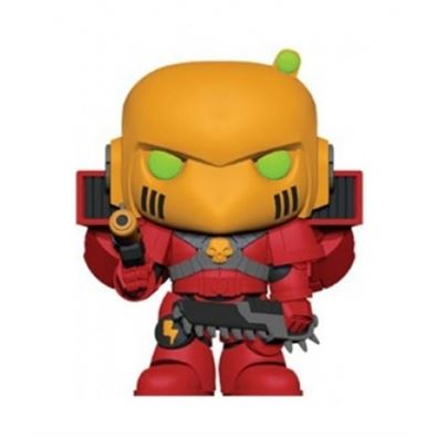 Funko pop! blood angels marine - warhamme 40k - 00938325