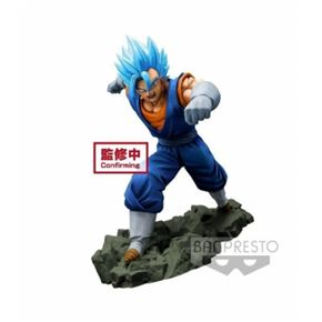 Figura dragonball z dokkan super sayan vegetto