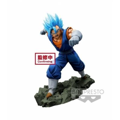 Figura dragonball z dokkan super sayan vegetto - 00939760