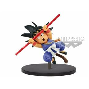 Figura dragon ball super son goku fes kid vol 9