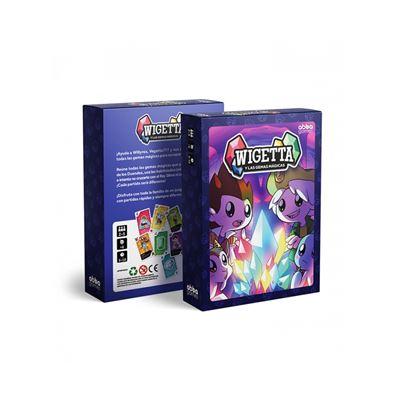 Wigetta y las gemas mágicas - 00993542