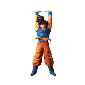Figura dragon ball super give me 23cm
