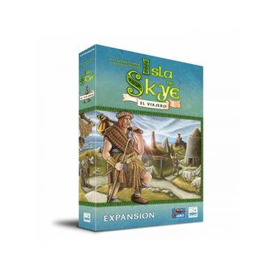 Isla de skye - el viajero - 00920894