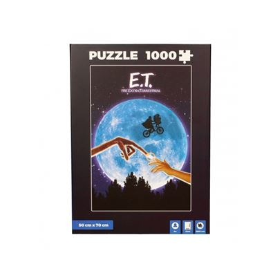 E.t. poster pelicula puzzle - 00922423