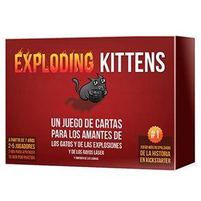 Exploding kittens - 50305031
