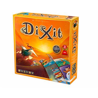 Dixit clásico - 50326007