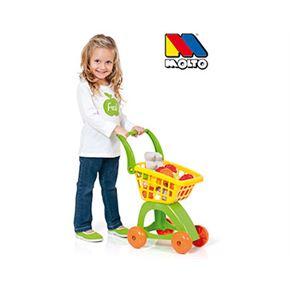 Carrito compra + accesorios - 26513155