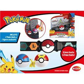 Cinturón ataque pokemon sdo. - 03507236