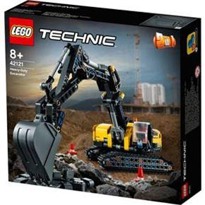 Technic excavadora pesada - 22542121