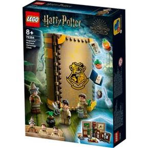 Momento hogwarts™: clase de herbolo - 22576384