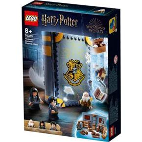 Momento hogwarts™: clase de encanta - 22576385